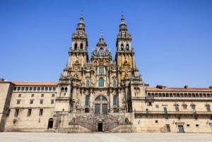 Santiago de Compostela: Private Tour