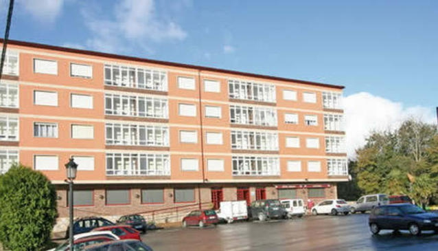 Tamara Hotel Negreira