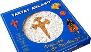 Tartas Ancano