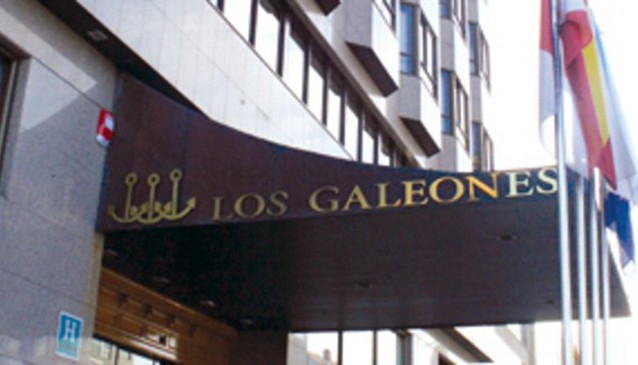 Tryp Los Galeones