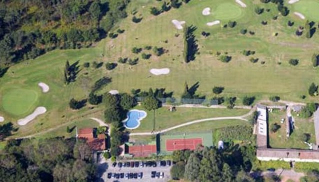 Val de Rois Golf Club