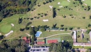 Val de Rois Golf Club