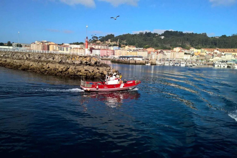 Vigo: Coastal Escape Trek and Tapas Tour