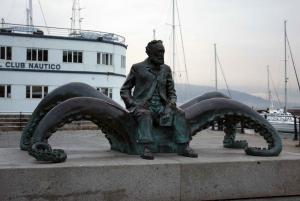 Vigo: Private Walking Tour