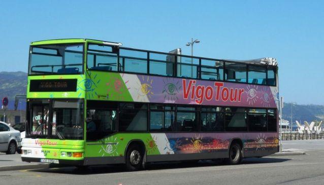 Vigo Tour Bus