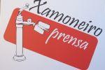 Xamoneiro Prensa