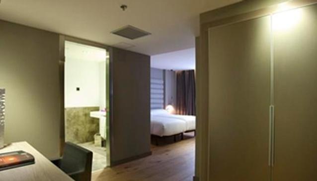 Zenit Vigo Hotel