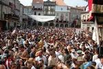 Istoria Medieval Festival, Ribadavia
