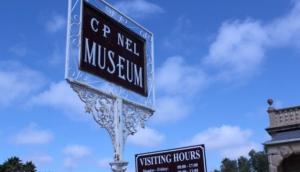 CP Nel Museum