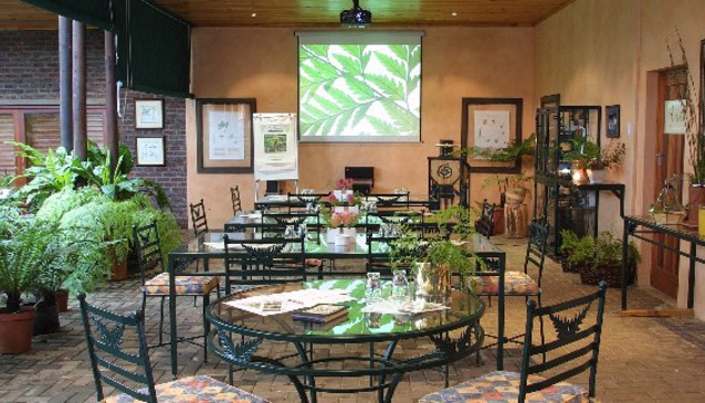 Fernery Restaurant