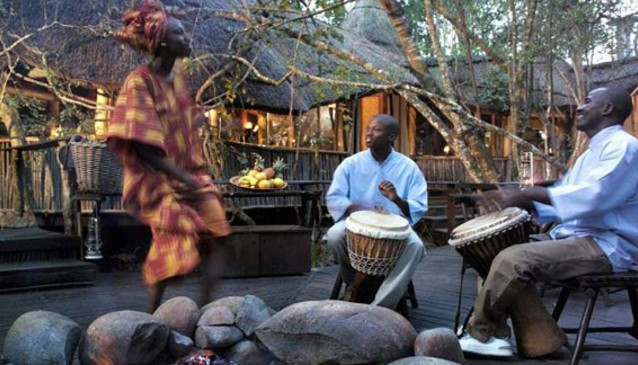 Forest Boma