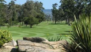 Knysna Golf Club