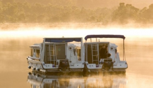 Lightleys Holiday Houseboats - Knysna