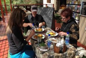 Plettenberg Bay: Wild Cat Conservation Center Tour