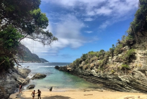 South Africa's 4-Day Adventure Tour