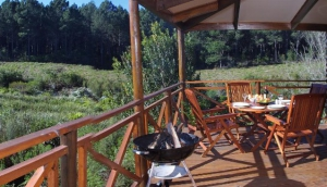The Fernery Chalets