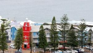 The Point Village Hotel