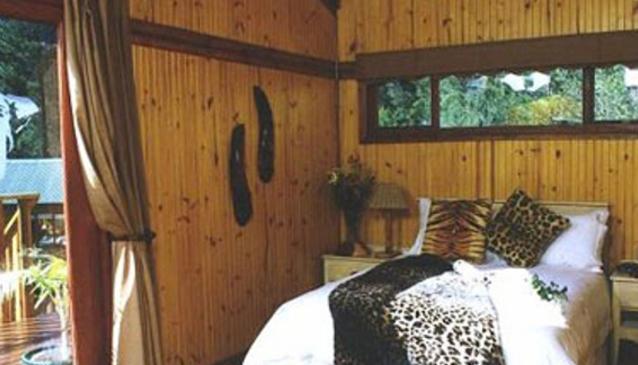 Tonquani Lodge and Spa