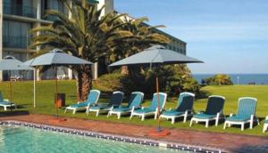 Wilderness Beach Hotel and Spa