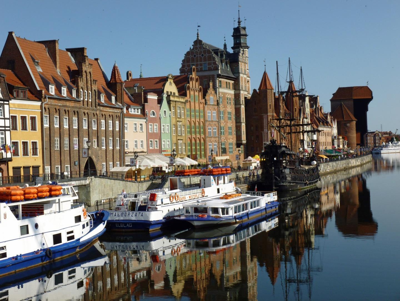Gdansk | My Guide Gdansk
