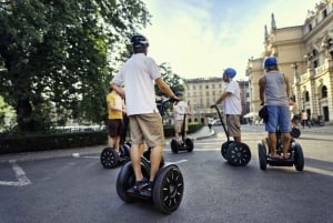 3-Hour Guided Segway Sightseeing Tour