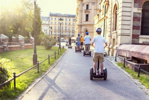 90-Minute Guided Segway Tour of Gdansk Old Town
