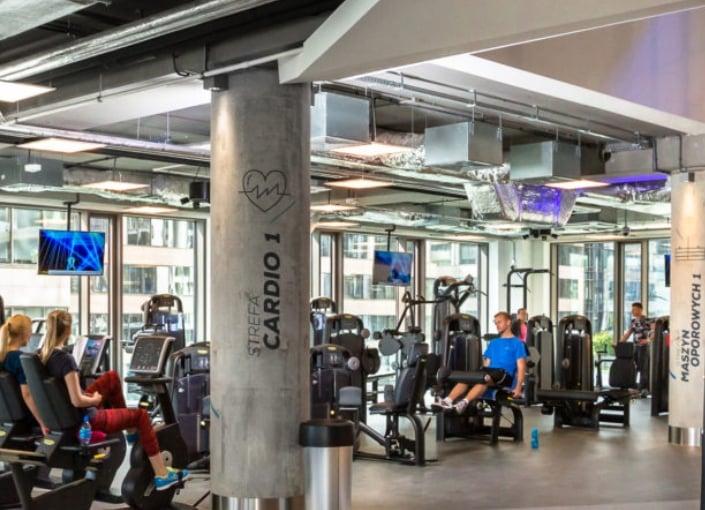 CityFit Fitness Gdańsk
