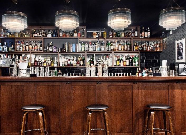 Craft Cocktails - Cocktail Bar in Gdansk | My Guide Gdansk