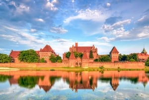 From 5-Hour Malbork Castle Tour