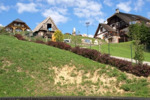 From Gdansk: Kashubian Switzerland 1-Day Private Tour