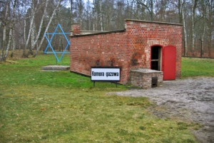 From Gdansk: Stutthof Concentration Camp Museum Day Tour