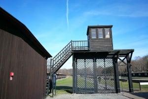 From Gdansk: Transportation to Stutthof Concentration Camp