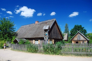 From Kashubian Switzerland 1-Day Private Tour