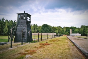 From Stutthof Concentration Camp Museum Day Tour