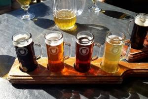 Gdansk: 2.5-Hour Beer Tasting Tour