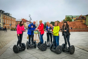 Gdansk: 90-Minute Guided Segway Tour of Gdansk Old Town
