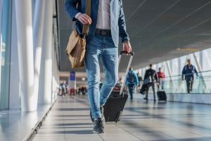 Gdansk Airport Private Hotel Transfer