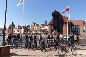 Gdańsk: Everyday Bike Tour