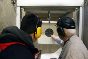 Gdansk: Extreme Gun Shooting Experience