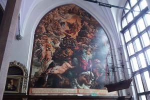 Gdańsk: Family-Friendly History Tour