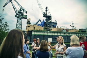 Gdansk: Fighting for Freedom Private Tour