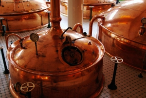 Gdansk: Fun and Traditional Private Polish Beer Tasting Tour
