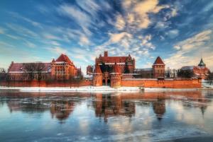 Gdansk: Malbork Castle Regular Tour