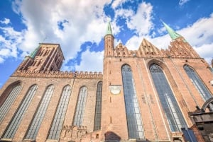 Gdansk Old Town 2-Hour Walking Tour