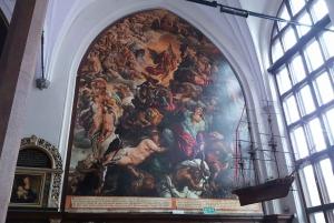 Gdansk Old Town: German Influence Walking Tour