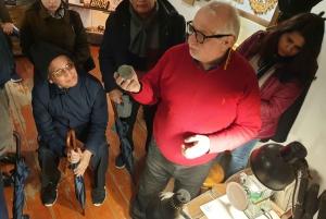 Gdansk: Private 1-Hour Amber Workshop