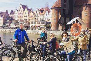 Gdansk Private Bike Tour