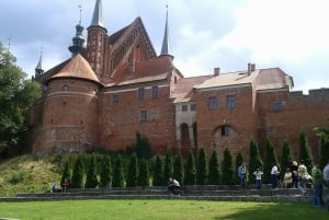 Gdansk: Private Guided Tour to Frombork the Jewel of Warmia