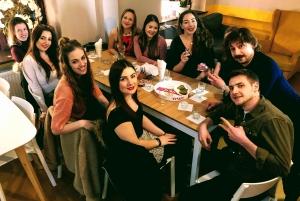Gdansk: Private Polish Vodka Tasting Session