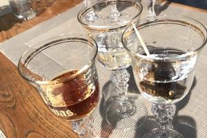 Gdansk: Private Vodka Tasting Tour
